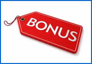 What is a First Deposit Bonus?