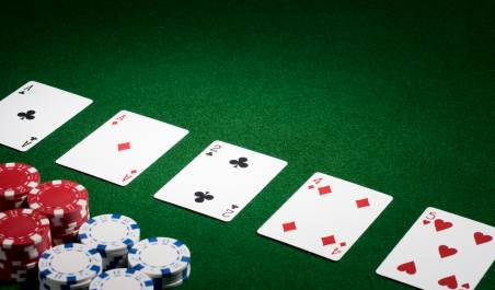 Poker Ring Games